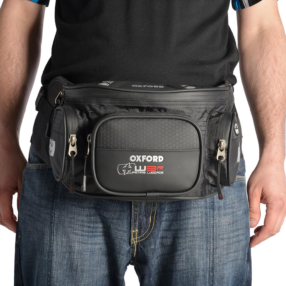 Oxford - XW3R WAIST BAG