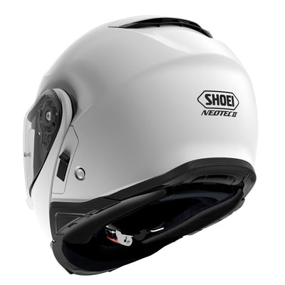Shoei Neotec 2 White Medium SAVE 5% on RRP - Now only £493.99