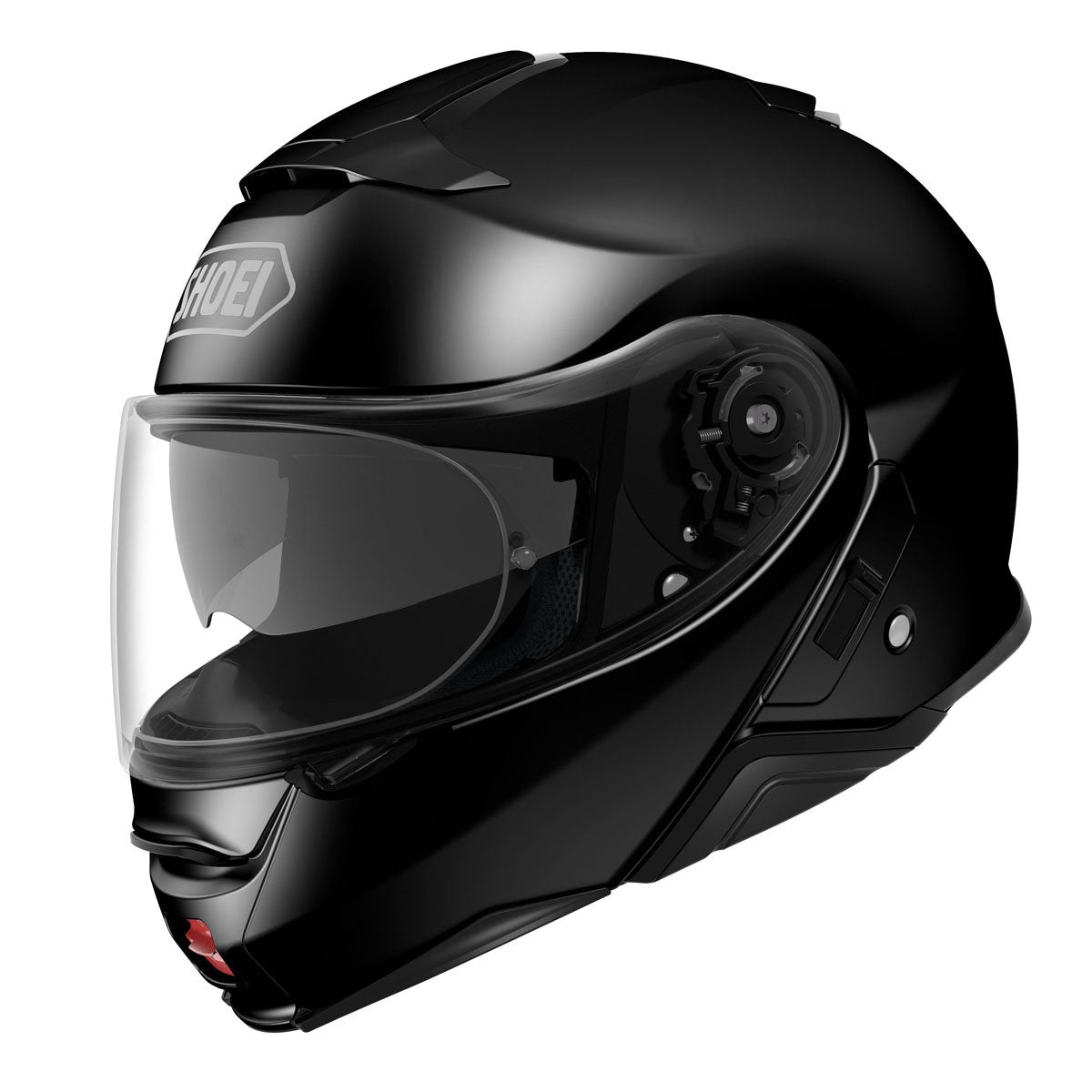 Shoei Neotec 2 Black SAVE 5% on RRP - Now only £493.99