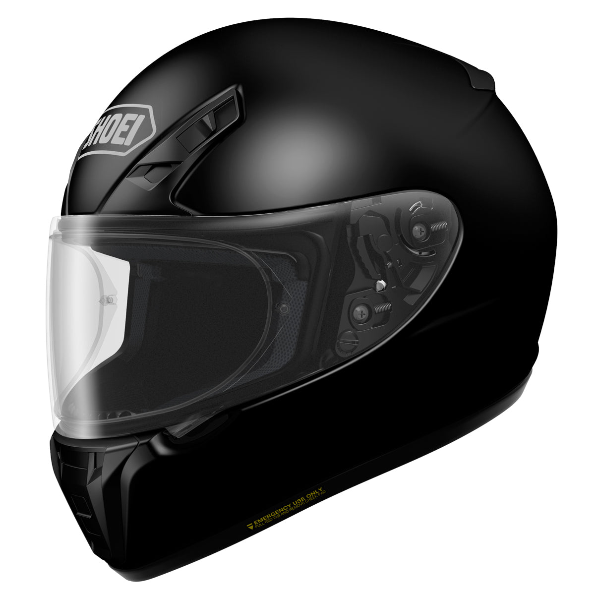 Shoei RYD Black Small SAVE 5% on RRP - Now only £284.99