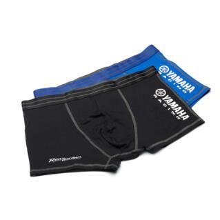 Yamaha Racing Male Underwear - Duo Pack