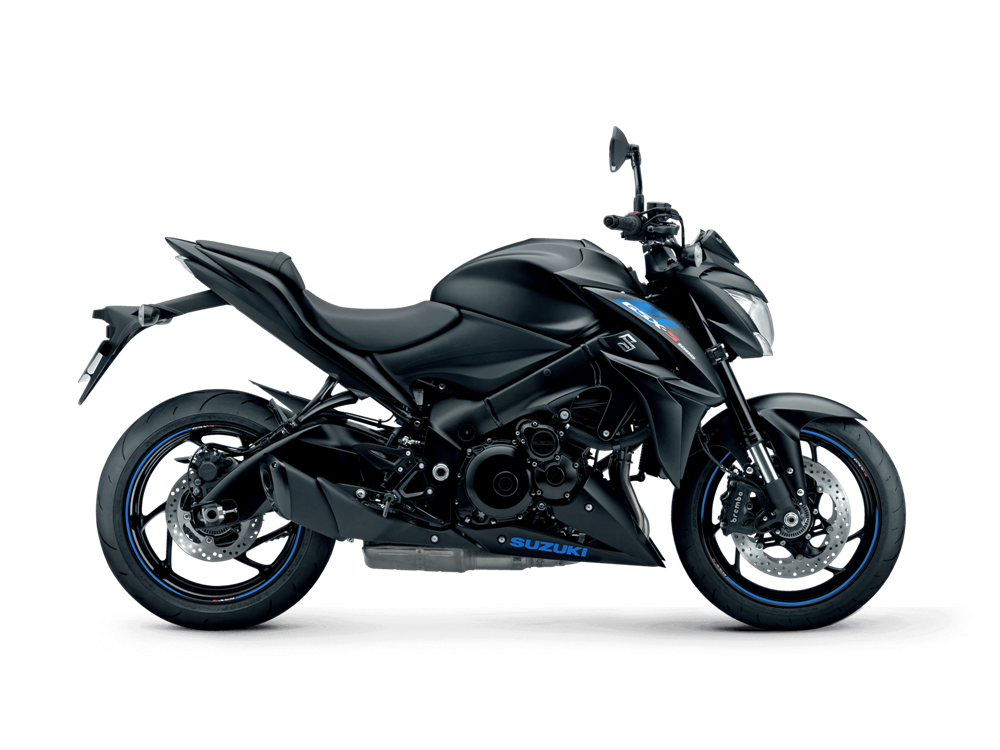 GSX-S1000 - PRE REG SAVE OVER £1800
