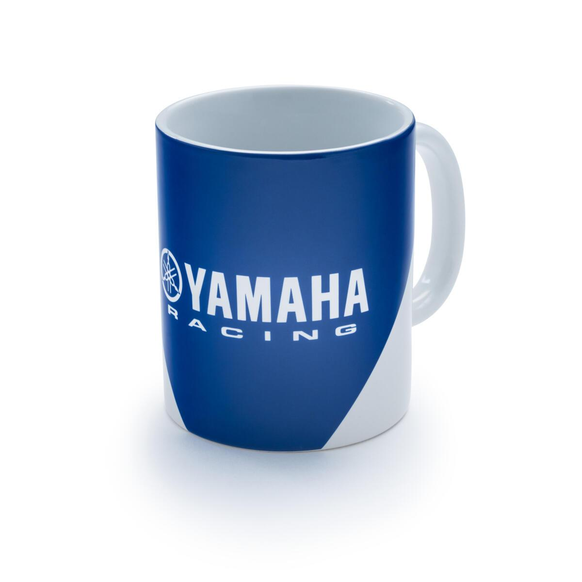 Yamaha Racing ceramic mug