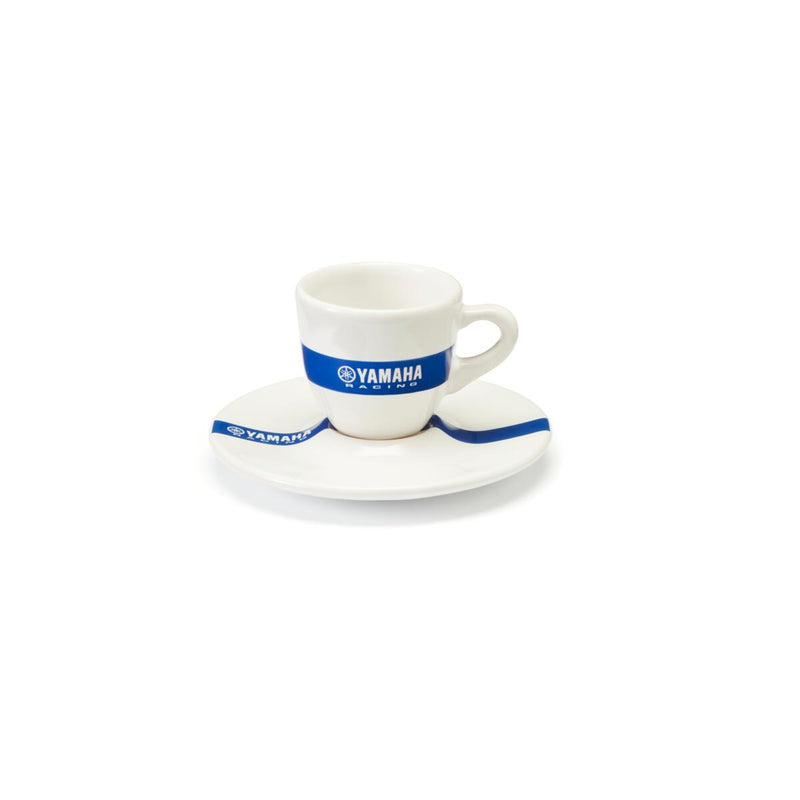 Yamaha Racing espresso cups - set of 2