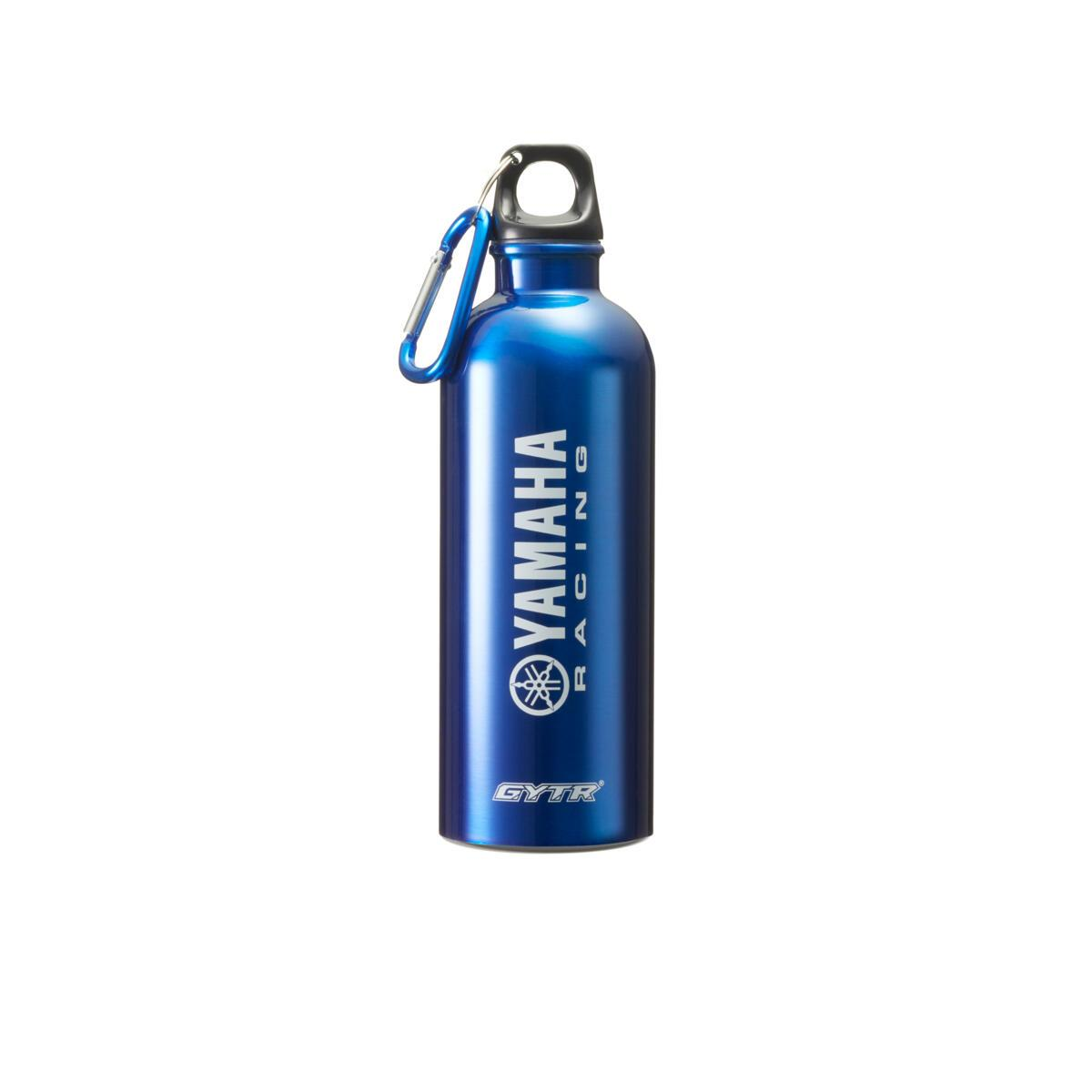 Water Bottle in Paddock Blue