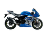 GSX-R1000R 100TH ANNIVERSARY EDITION