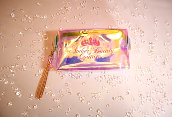 Beauty Couture Makeup Bag