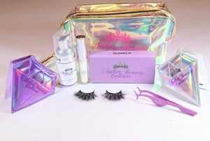 Couture Lash Set