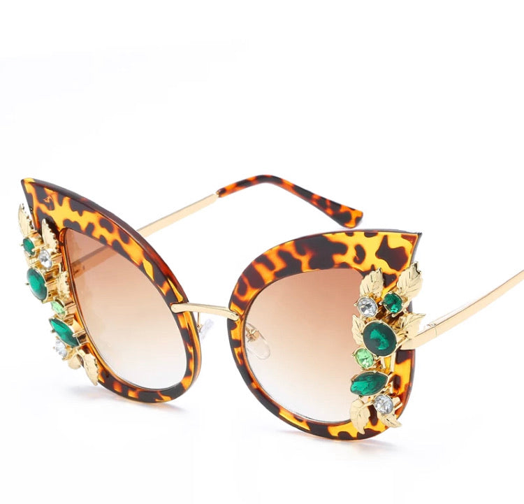 La Catwalk Shades (Cheetah Girl)