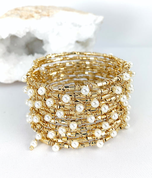 Renaissance Cuff All-in-one Bracelet