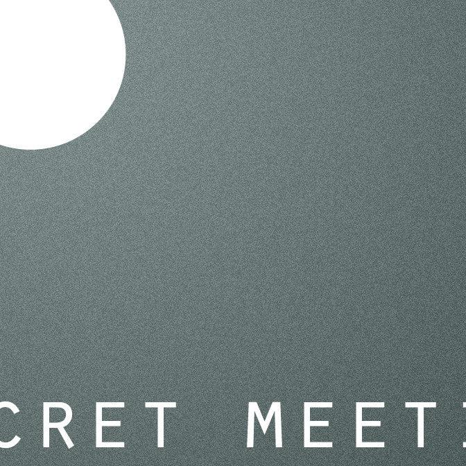 Secret Meeting | The National