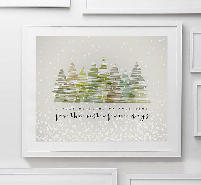 snow outside by Dave Matthews Band lyrics