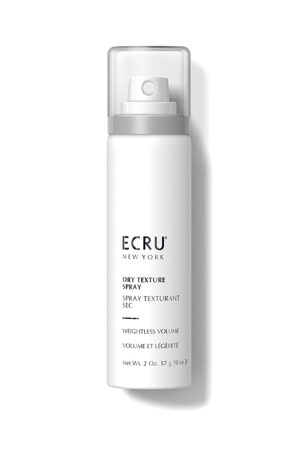 Ecru Dry Texture Spray