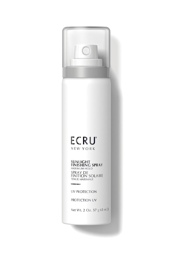 Ecru Sunlight Finishing Spray