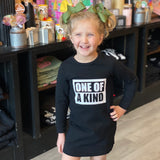 One of a Kind Tunic Sweatshirt