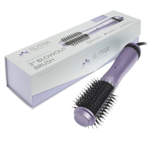 Professional Blow Out Brush - Lavender