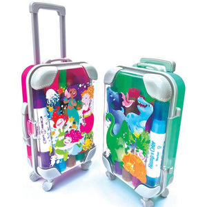 Stamp & Color On-the-Go Marker Set