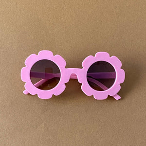 Kids Sunflower Sunnies