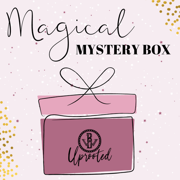 Magical Mystery Box