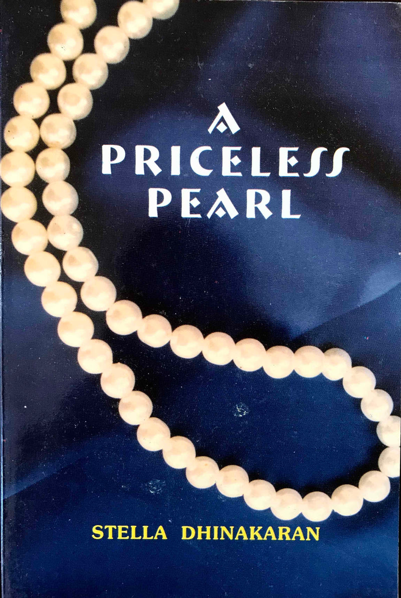 A Priceless Pearl