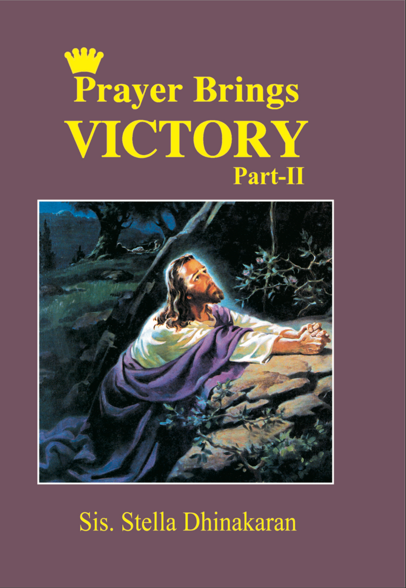 Prayer Brings Victory, Vol. 2