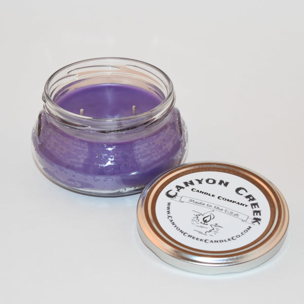 French Lilac 6oz jar candle