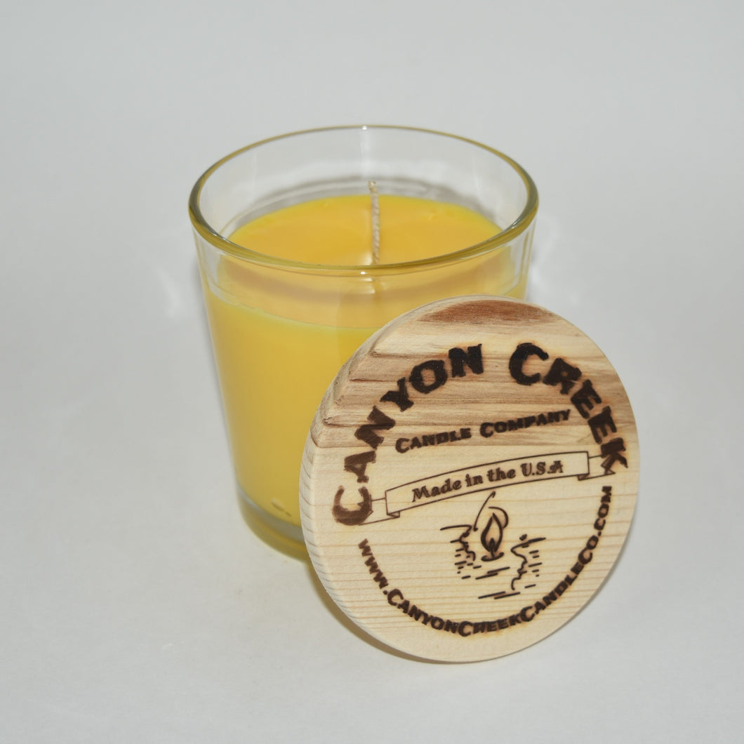 Jamaican Me Crazy 8oz tumbler jar candle