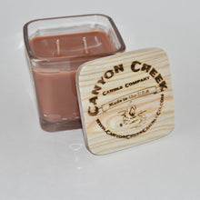 Load image into Gallery viewer, Mulled Cider 9oz jar candle