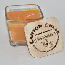 Load image into Gallery viewer, Orange Blossoms 9oz jar candle
