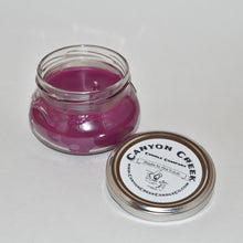 Load image into Gallery viewer, Wild Huckleberry 6oz jar candle