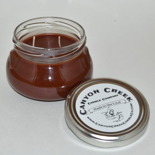 Apple Pie 6oz jar candle