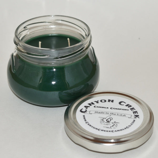Bayberry 6oz jar candle