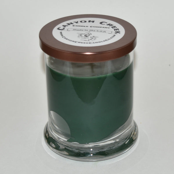 Bayberry 8oz status jar candle