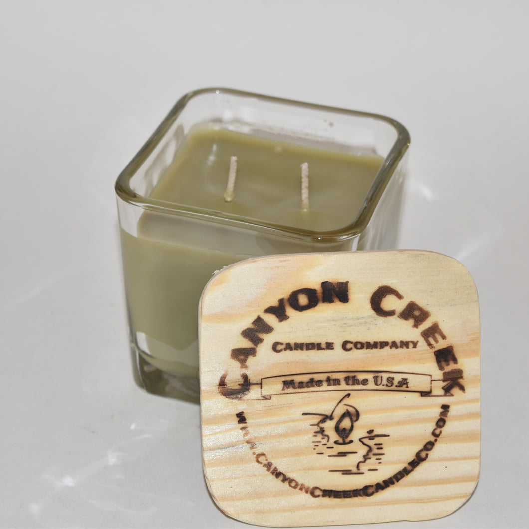Cucumber Melon 9oz jar candle