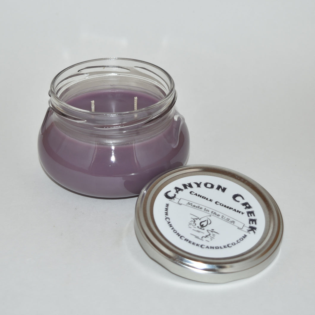 Friday Night Poker 6oz jar candle