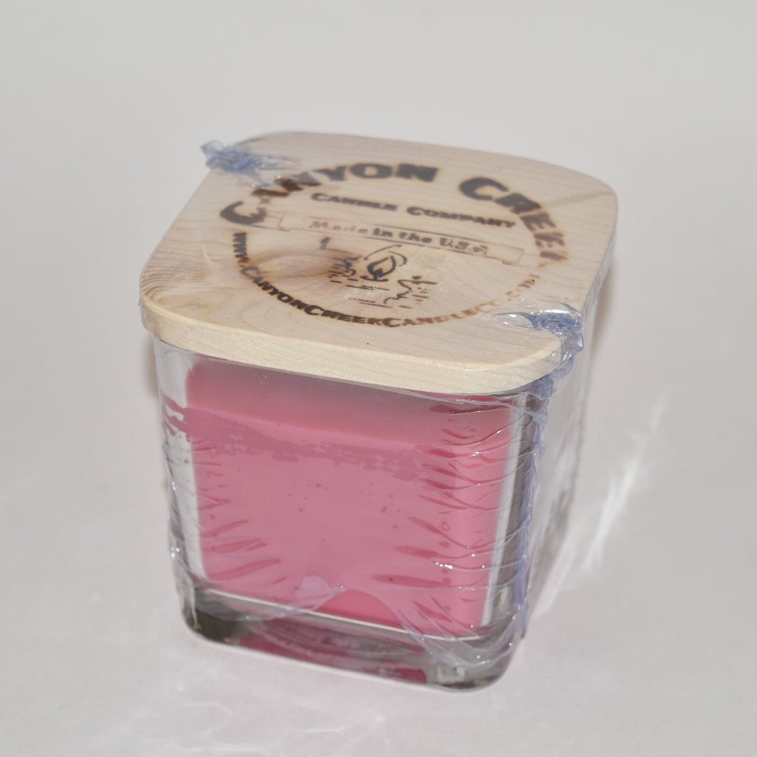 Pink Sugar Cookie 9oz jar candle