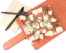 Load image into Gallery viewer, Individual Flatbread Pizza Box 2