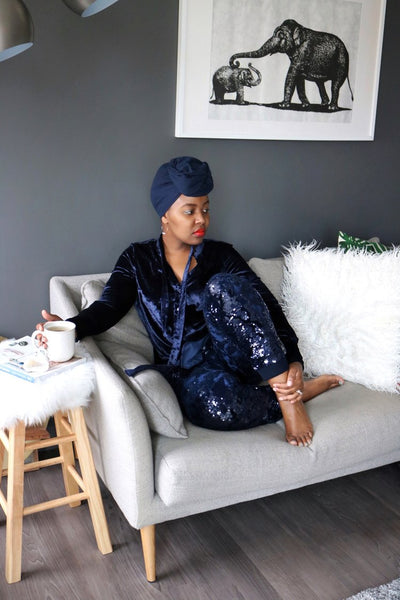 SELF-CARE CORNER: ON BALANCING WITH NONEE OF NONEE'S WORLD
