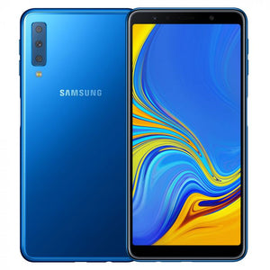 SAMSUNG GALAXY A7 (2018) 128 GB