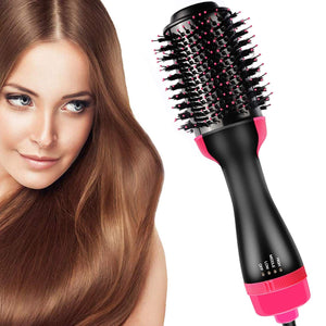 One Step Hair Dryer & Volumizer 3-in-1