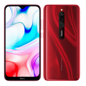 REDMI 8 4GB 64GB