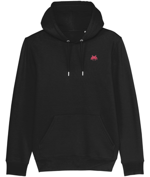 Open image in slideshow, The Space Invader Hoodie - Nerd Jar