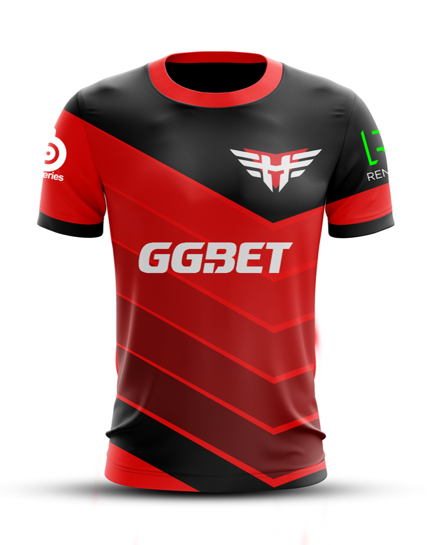 2020 Player Jersey