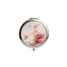 Load image into Gallery viewer, mirror compact gifts by craft99.com