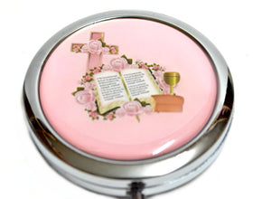 mirror compact gifts by craft99.com