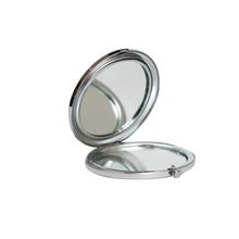 Load image into Gallery viewer, Mirror Compact Gifts-Bautizo Party Favors