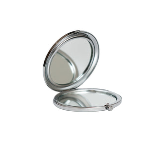 Mirror Compact Gifts-Bautizo Party Favors