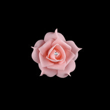 Load image into Gallery viewer, Roses Foam-Foam Flowers With Rhinestone