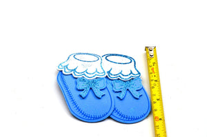 Baby Shower Party Favors Baby Shoe favors ideas
