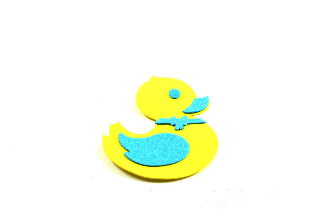 Baby Shower Favors Ideas Ducky Duck Figuring.
